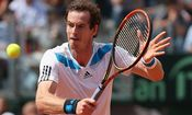 Andy Murray - TENNIS - ATP / Bild: (c) Getty Images (Clive Brunskill)