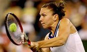 Sara Errani - TENNIS - WTA / Bild: (c) Getty Images (Matthew Stockman)
