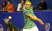 Alexander Zverev - TENNIS - ATP, Umag 2014 / Bild: (c) Janine Lang/International-Sport-Photos
