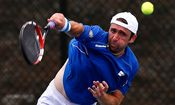 Benjamin Becker - TENNIS - ATP, Atlanta 2014 / Bild: (c) Getty Images (Kevin C. Cox)