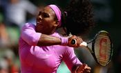Serena Williams - Tennis - French Open - Paris 2015 / Bild: (c) Getty Images (Clive Brunskill)