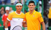 Rafael Nadal - Novak Djokovic - Tennis - French Open - Paris 2015 / Bild: (c) GEPA pictures/ Panoramic