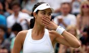 WTA-Tour - Ana Ivanovic / Bild: (c) Getty Images (Steve Bardens)
