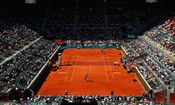 Mutua Madrid Open / Bild: (c) Getty Images (Clive Brunskill)