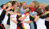 Deutschland - TENNIS - Fed Cup / Bild: (c) Getty Images (Matt Roberts)