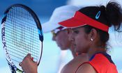 WTA-Tour - Sania Mirza / Bild: (c) Getty Images (Joosep Martinson)