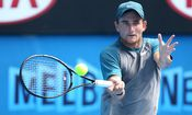 Bradley Mousley - TENNIS - Australian Open 2014 / Bild: (c) Getty Images (Chris Hyde)