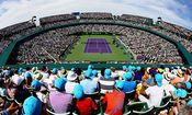 Crandon Park Miami - TENNIS - Sony Open / Bild: (c) Getty Images (Al Bello)