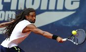 Dustin Brown - TENNIS - ATP / Bild: (c) GEPA pictures/ Witters
