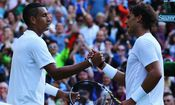 ATP-Tour - Nick Kyrgios / Bild: (c) Getty Images (Al Bello)