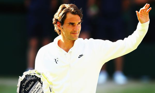 ATP-Tour - Roger Federer / Bild: (c) Getty Images (Al Bello)