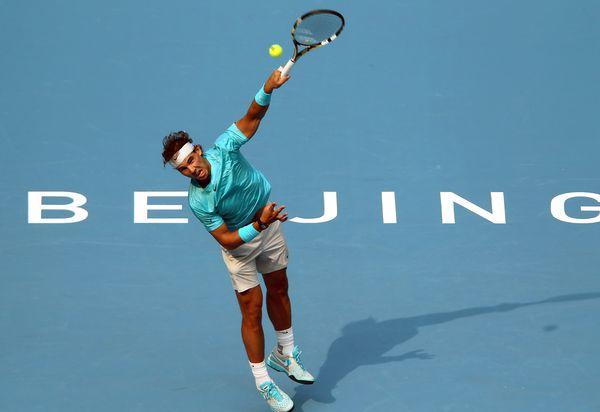 TENNIS - ATP, China Open 2013 / Bild: (c) GEPA pictures/ Osports