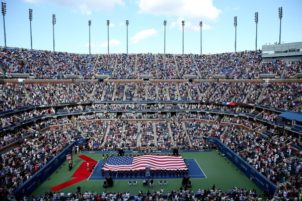 ATP-Tour - US Open / Bild: (c) Getty Images (Matthew Stockman)