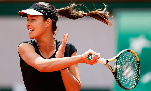 Ana Ivanovic - French Open 2015 / Bild: (c) 2015 Getty Images