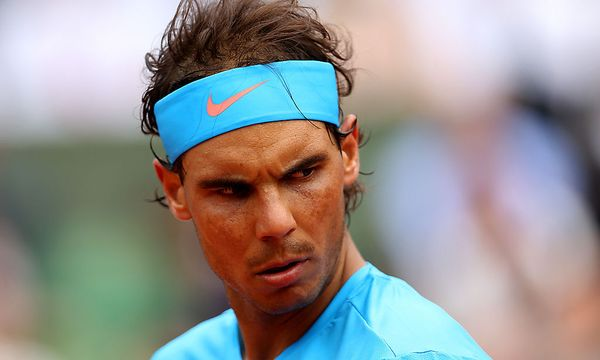 Rafael Nadal - French Open 2015 / Bild: (c) Getty Images (Clive Brunskill)