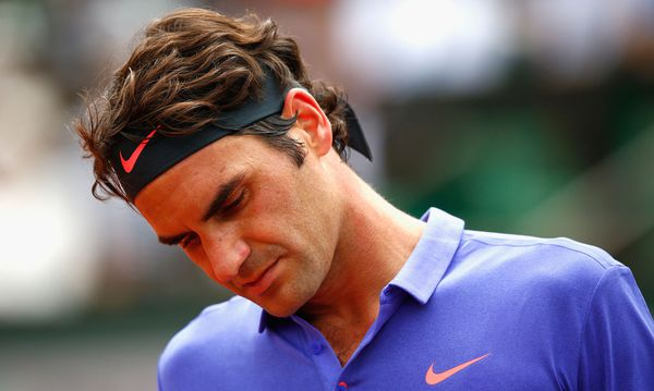 Roger Federer - Tennis - ATP-Tour 2015 / Bild: (c) 2015 Getty Images