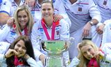 ITF - Fed-Cup-Finale